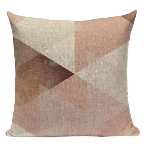 Geometric Animal Cushion Covers-TipTopHomeDecor