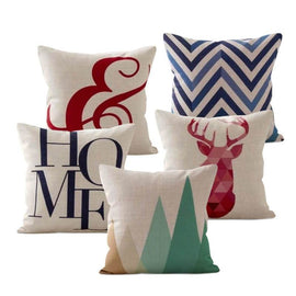Animal Love Home Cushion Covers