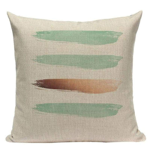 Soft Green Bronze Cushion Covers-TipTopHomeDecor