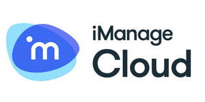 iManage Work Cloud Fundamentals Virtual