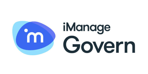 iManage Records Manager Engineer Virtual