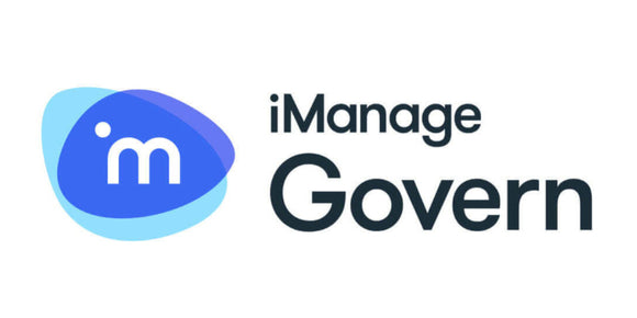 iManage Records Manager Administration Virtual