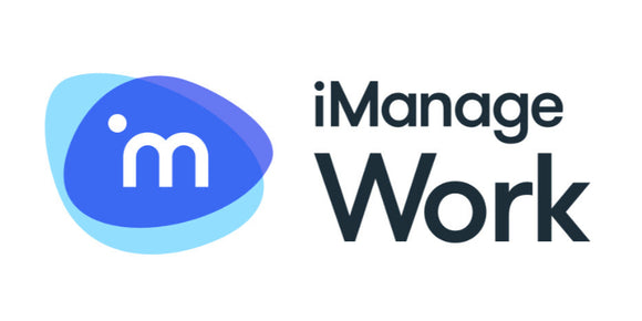 iManage Work 10 Application Essentials Virtual