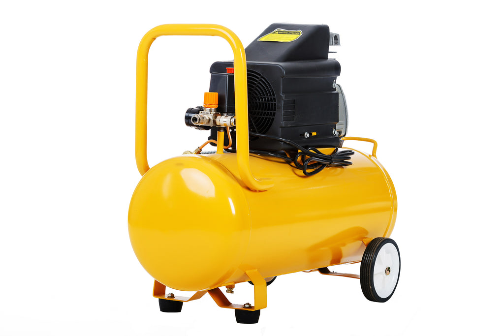 AFLATEK AIR50 Piston Air Compressor - stokker.co.uk
