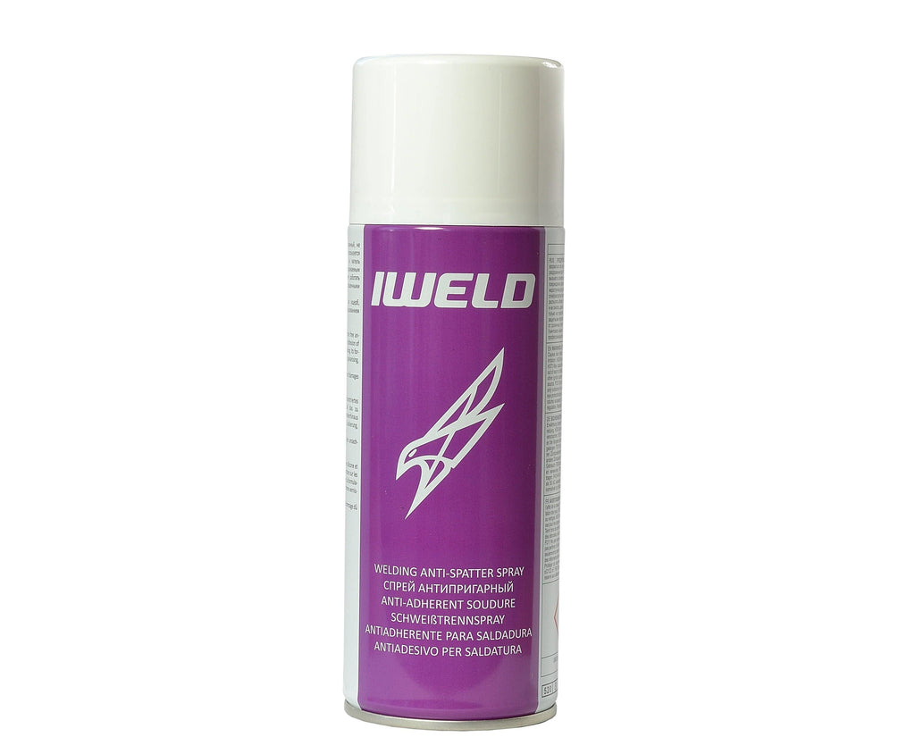 IWELD Welding Anti-Spatter Spray - stokker.co.uk
