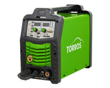 TORROS MIG 200A Pulse Welding Machine - stokker.co.uk