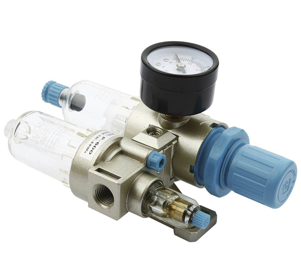 "ATS Air Preparation Unit P600 STD (1/4"", 3/8"", 1/2"") - stokker.co.uk"