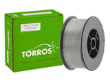 TORROS Non-Gas Flux Cored Welding Wire E71T-11 1.0 mm, 1kg - stokker.co.uk
