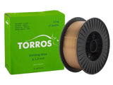 TORROS ER50-6 1.2mm D300 Welding Wire, 15kg