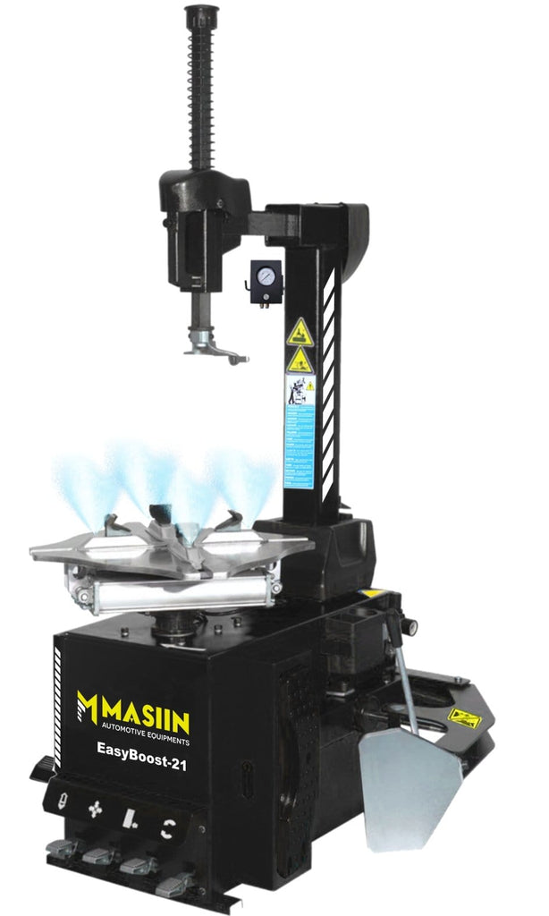 MASIIN Tyre Changer Easy Boost 21 - stokker.co.uk