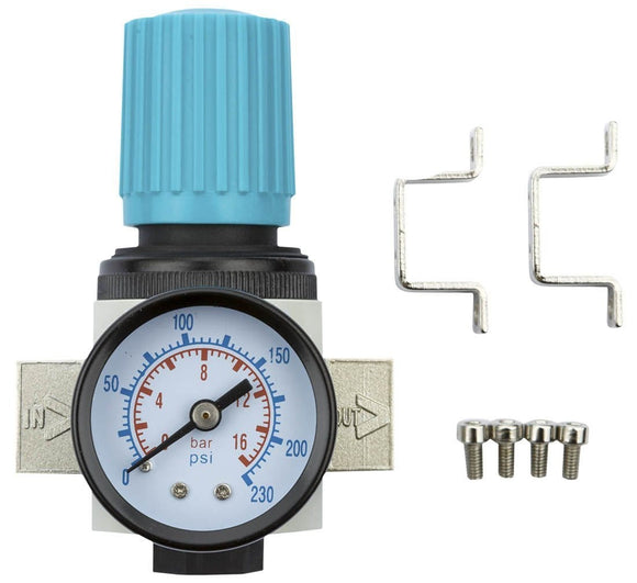 Pressure regulator - ATS P-910 1/4