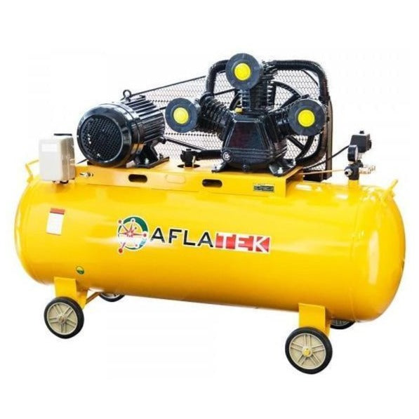 AFLATEK AIR300 Piston Air Compressor - stokker.co.uk
