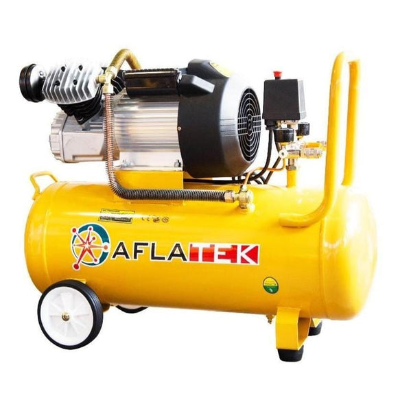 AFLATEK Air50V Piston Air Compressor