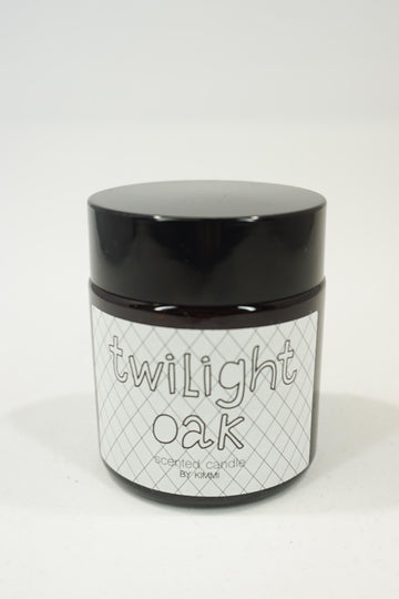 Geurkaars - Twilight Oak