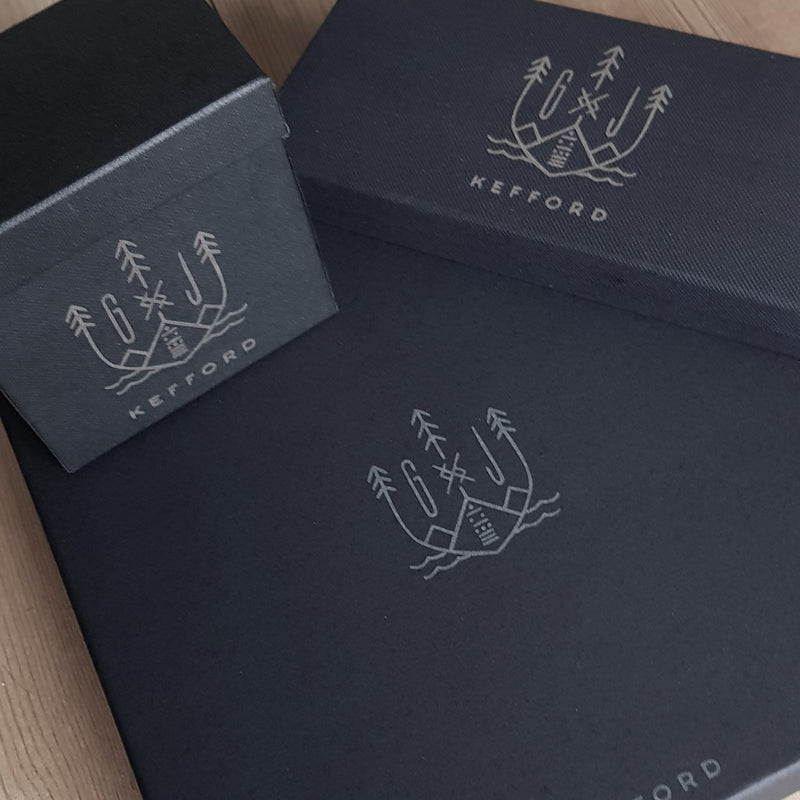 Hord Bespoke Packaging