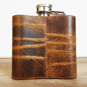 The Sailor Hip Flask-Hip Flask-HÔRD