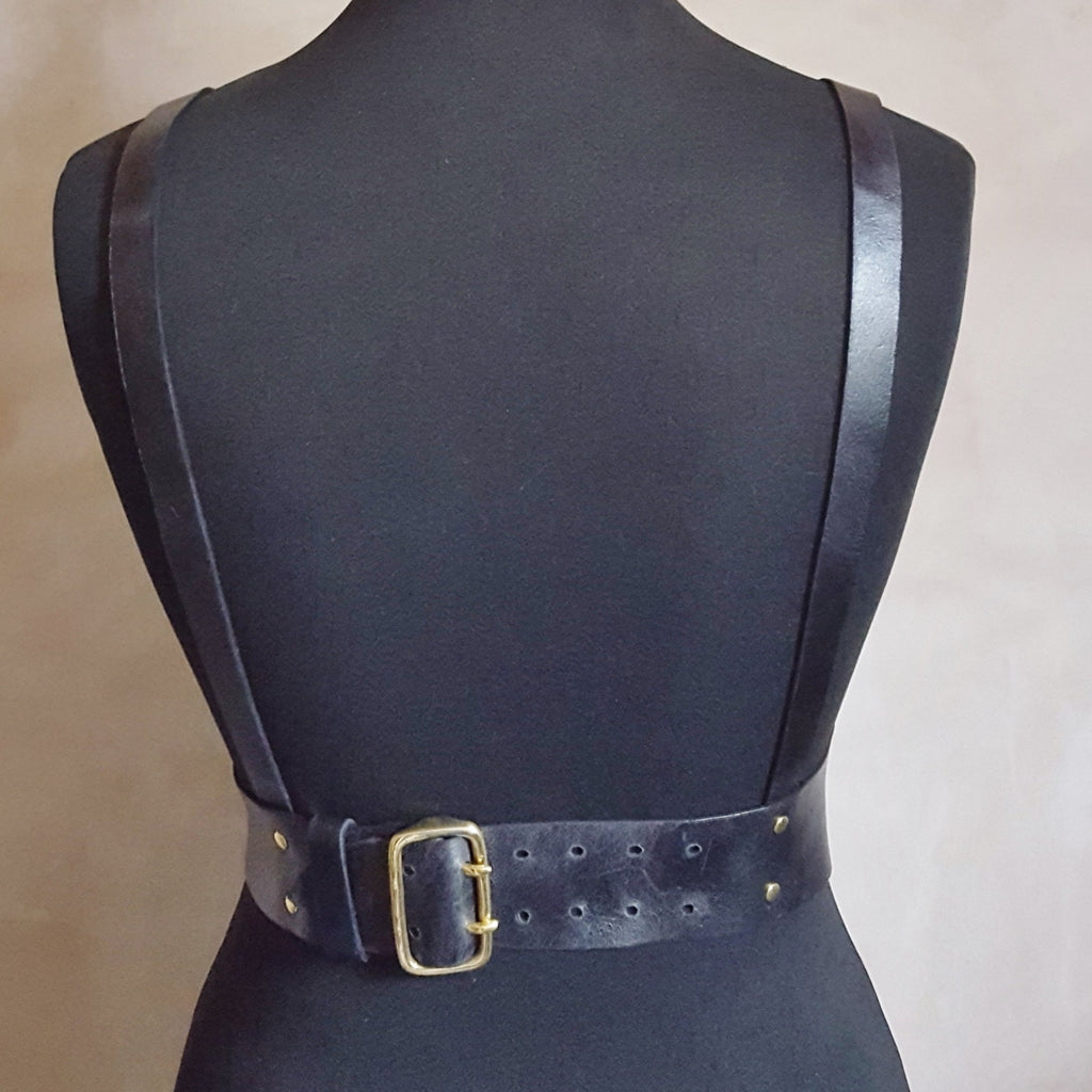 The Hel Harness-Harness-HÔRD