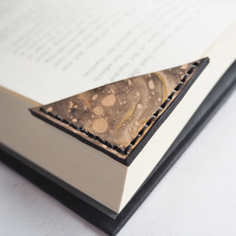 The Cosmos Corner Bookmark by Hord
