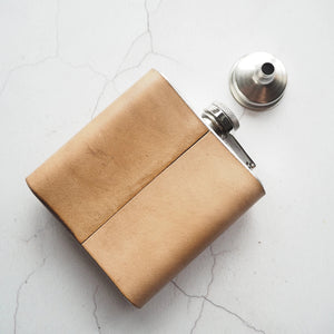 The Fisherman's Hip Flask-Hip Flask-HÔRD