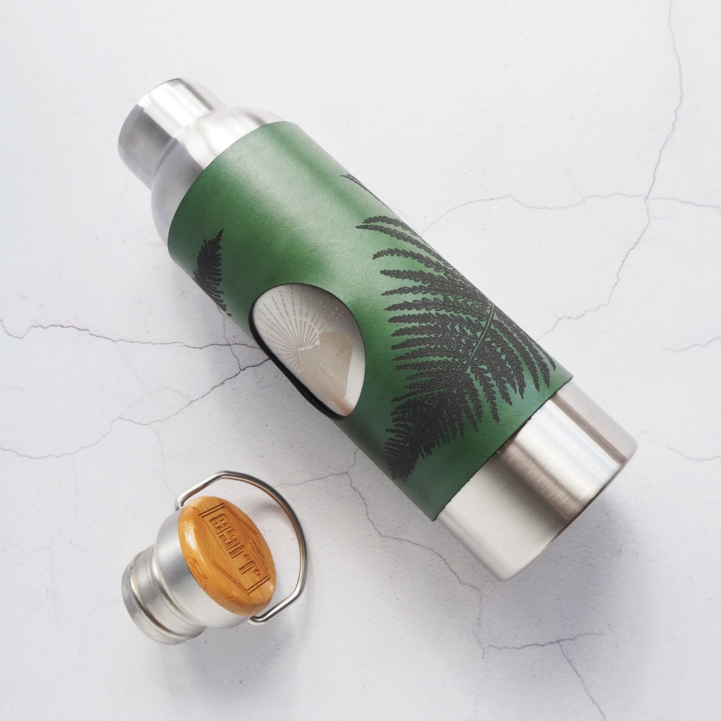 The Fern Leaf Adventure Bottle-New In - Bottle-HÔRD