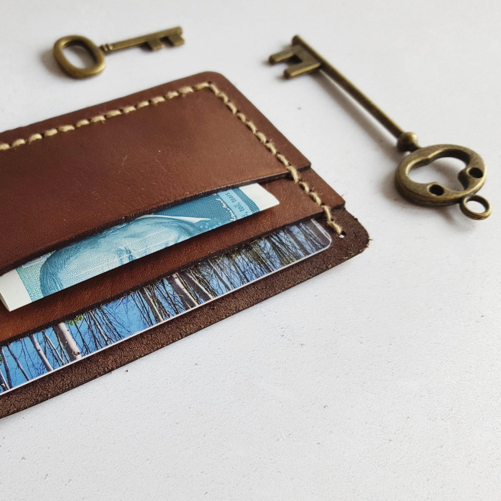 Card Holder - The Slimline Card Holder