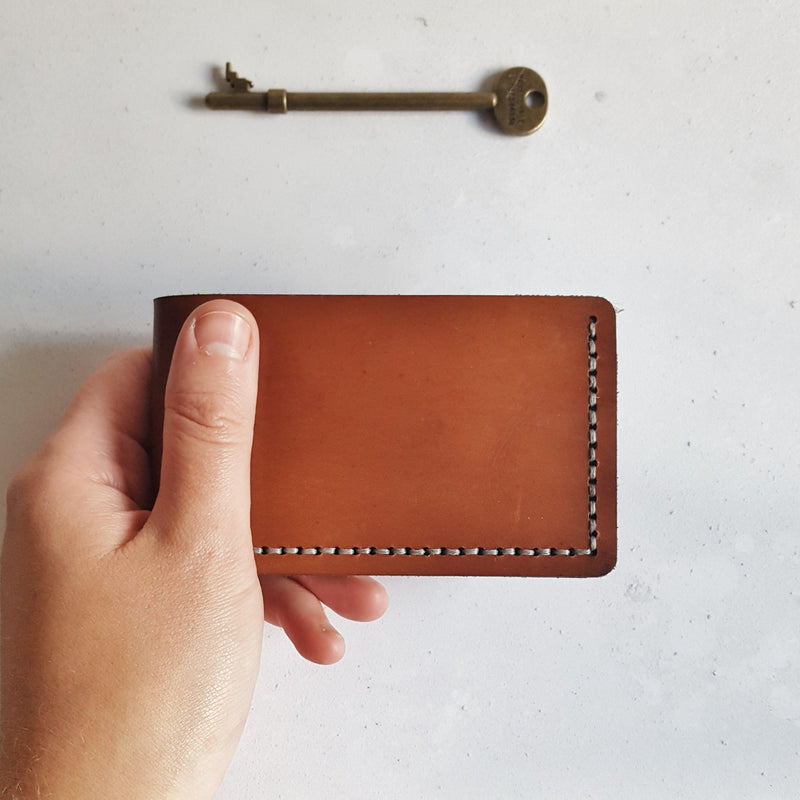 Wallet - Mountain Wallet, Slimline Bi-Fold