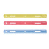 "Plastic Ruler, 12"", Pack Of 36 - Item 4SS-ACM10526BN"
