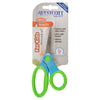 "Kids 5"" Scissors With Anti-Microbial Protection, Pointed - Item 4SS-ACM14597"