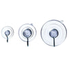 Suction Cup Combo Pack, 12 Pieces - Item 4SS-ADM004508