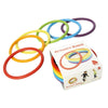 Activity Rings, Set Of 6 - Item 4SS-AEPG2190