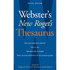 Webster'S New Roget'S Thesaurus, Office Edition - Item 4SS-AH-9780618955923