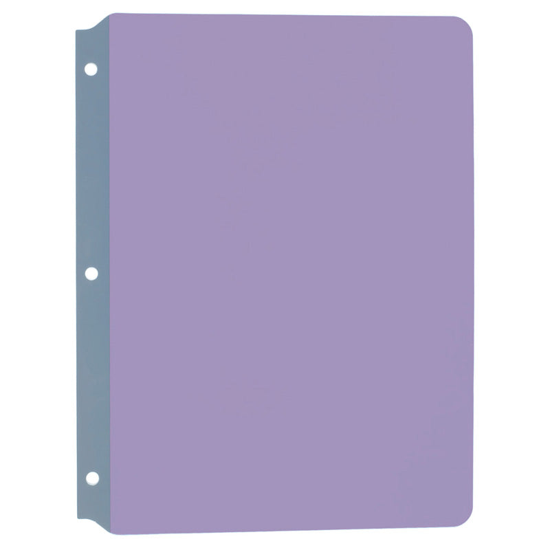 "Full Page Reading Guide, 8.5"" X 11"", Purple - Item 4SS-ASH10836"
