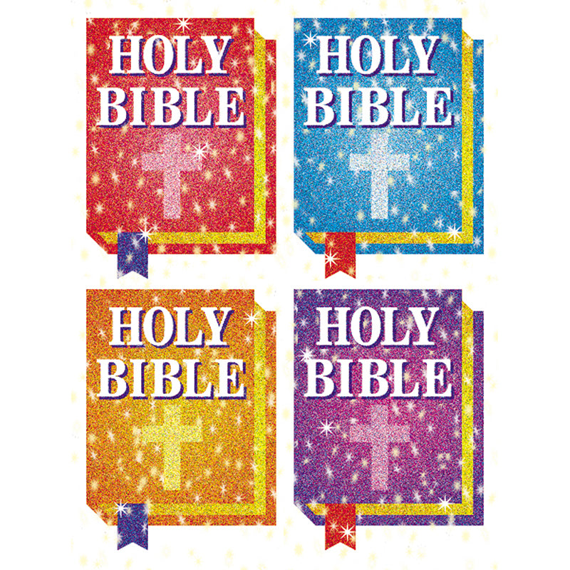 Bibles Stickers - Item 4SS-CD-2148