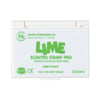 Scented Stamp Pad, Lime/Green - Item 4SS-CE-45