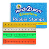 Number Line Stamps, 3/Set - Item 4SS-CE-913