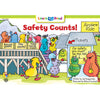 Learn To Read Book, Safety Counts! - Item 4SS-CTP13938