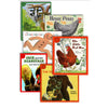 Classic Fairy Tales 6-Book Set - Item 4SS-ISBN9780618681174