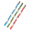 (12 Dz) Decorated Pencils Holiday Snowmen Asst - Item 4SS-JRM52071BBN