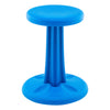 "Kore Junior Wobble Chair, 16"", Blue - Item 4SS-KD-613"