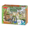 Endangered Species Floor Puzzle - Item 4SS-LCI4437