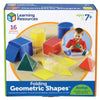 Folding Geometric Shapes, Pack Of 16 - Item 4SS-LER0921