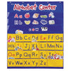 Alphabet Center Pocket Chart - Item 4SS-LER2246