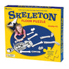 Skeleton Foam Floor Puzzle - Item 4SS-LER3332