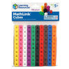 Mathlink Cubes, Set Of 100 - Item 4SS-LER4285