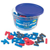 Magnetic Soft Foam Learning Letters, Lowercase - Item 4SS-LER6297