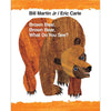Brown Bear, Brown Bear Big Book - Item 4SS-MM-9780805087185