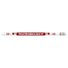 (12 Dz) 1St Graders Are #1 Pencils 12 Per Pk - Item 4SS-MUS2204DBN