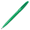 Pentel Sign Pens, Green - Item 4SS-PENS520D