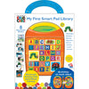 My First Smart Pad Library Eric Carle Box Set - Item 4SS-PUB7640600