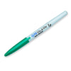 Expo Vis-A-Vis Overhead Projector Wet Erase Marker, Fine Point, Green - Item 4SS-SAN16004